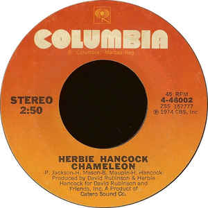 Herbie - Chameleon