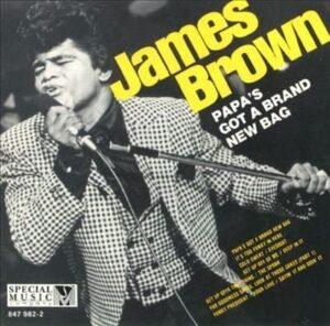 James Brown - Papas Got A Brand New Bag
