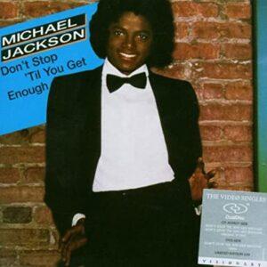 Michael Jackson - Don't Stop Till U Get Enough